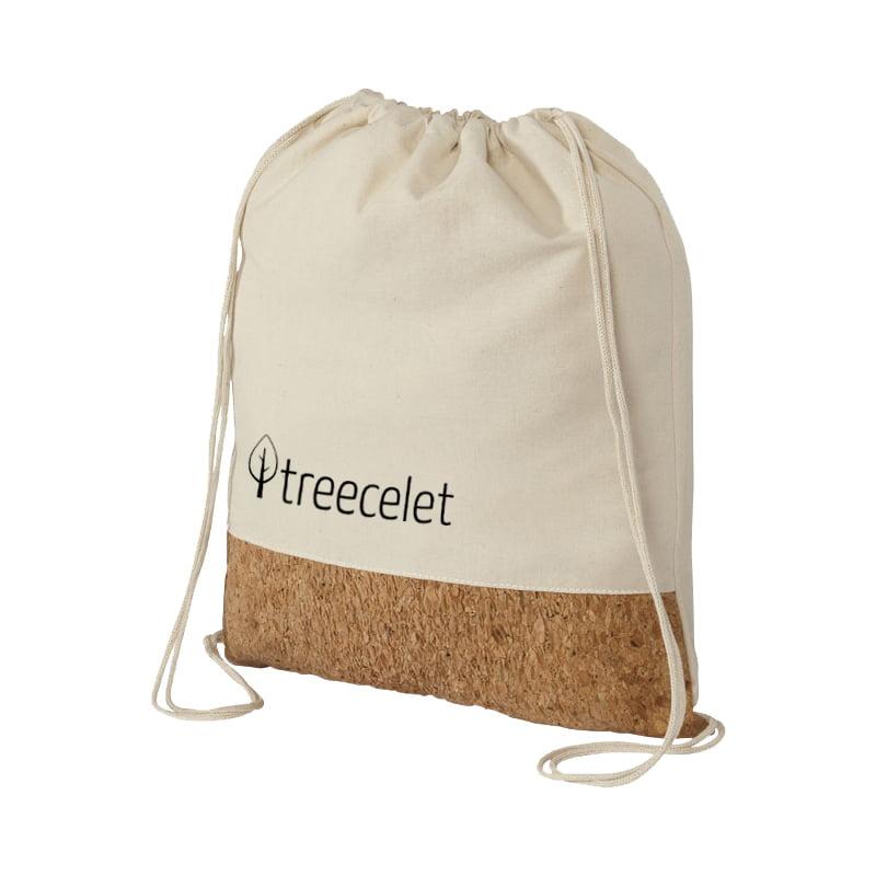 Cotton Drawstring Bag – INACTIVE