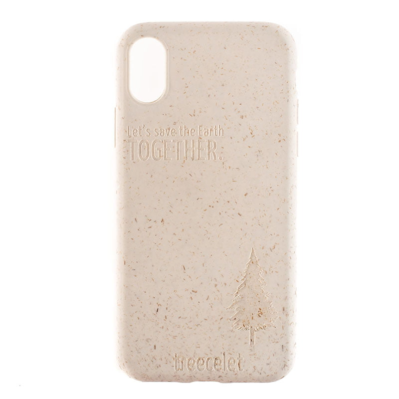 Biodegradable iPhone Phone Cases X/XS & 7/8