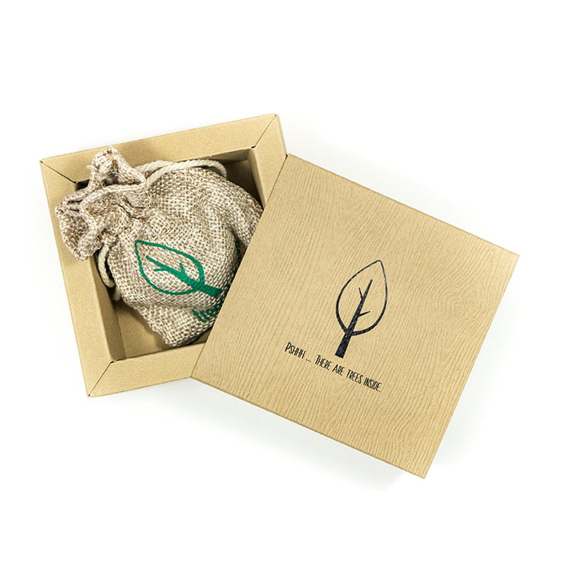 Original Treecelet + Gift Box